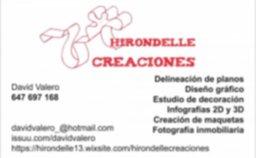 HIRONDELLE CREACIONES